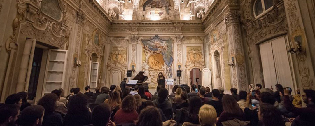 Sofar Sounds Turin