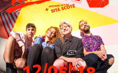 Twee live allo Spazio211