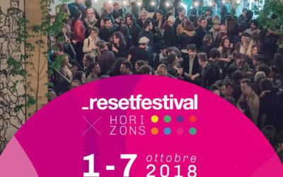 Arriva il decennale di_resetfestival! Tra gli ospiti Levante, Dente e Matilda De Angelis