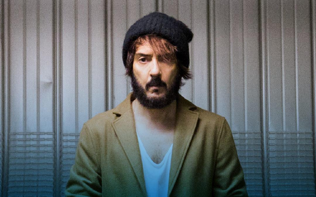 Daniele Celona sabato 3 novembre in concerto al Serraglio di Milano