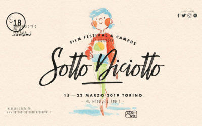 OFF TOPIC è casa base del SottoDiciotto Film Festival & Campus 2019