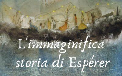 L'Isola di Espérer: il Teatro delle Forme porta l'amara favola di Antonio Damasco in giro per l'Italia con la produzione di Goodness