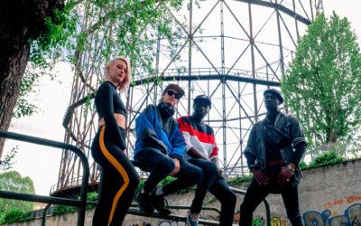 È nato Urban Jam, il progetto formativo che diventa uno spettacolo: diamo volume alla strada!