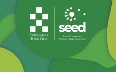 Presentazione del bando Seed 2019 di Compagnia di San Paolo a OFF TOPIC