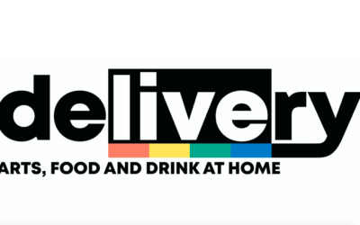 deLIVEry – arts, food and drink at home, l'esperienza culturale legata al delivery per sostenere l'intera filiera musicale