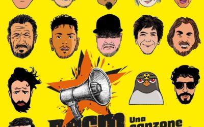 """Fuori oggi """"Una canzone come gli 883"""", nella superband DPCM Squad anche gli Eugenio in Via Di Gioia"""