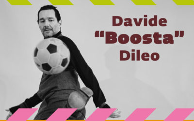 "Davide ""Boosta"" Dileo in Boostology a OFF TOPIC per Live Is Life"