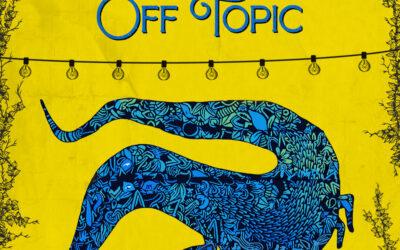 OFF TOPIC è tra i punti verdi della Città di Torino con il progetto a cura del TYC – Torino Youth Centre