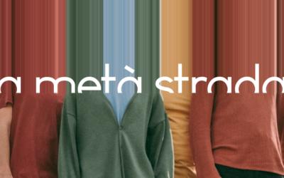 """Il 27 novembre esce """"A Metà Strada"""", il nuovo singolo degli Eugenio in Via Di Gioia"""