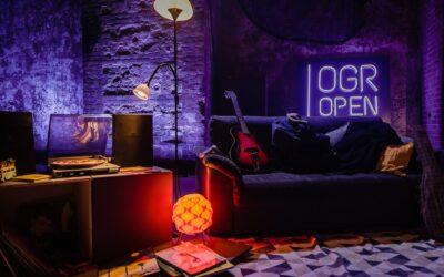 """Goodness e _resetfestival insieme per """"OGR Good Vibes"""", il salotto musicale delle OGR di Torino"""