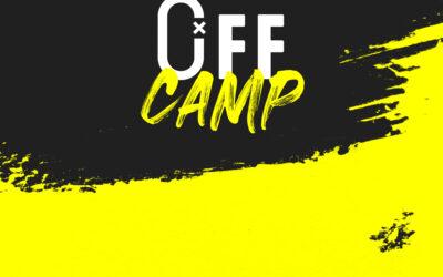 OFF CAMP, il progetto di formazione di OFF TOPIC