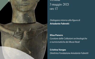 Da Torino tutt'intorno: il webinar dei Musei Reali Torino
