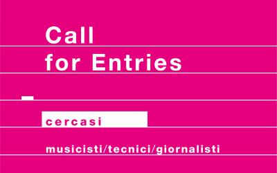 Al via la CALL di _resetfestival 2021, dal 4 al 9 ottobre all'OFF TOPIC di Torino
